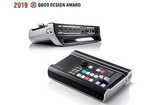 AV Микшер ATEN UC9020 награжден 2019 Good Design Award