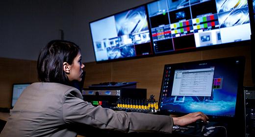ATEN TV Studio Control