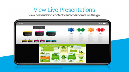Приложение ATEN Video Presentation Control App