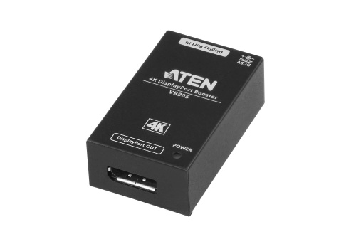 Повторитель ATEN VB905 DisplayPort True 4K